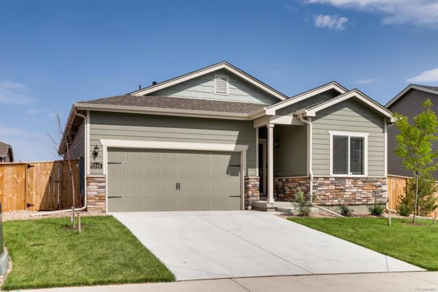 2848 Urban Place, Berthoud, CO 80513 (MLS #2706020) :: 8z Real Estate