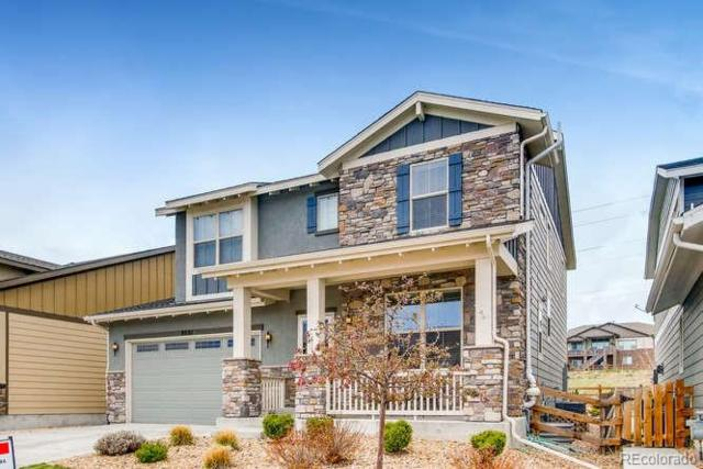 8681 Yule Street, Arvada, CO 80007 (#2706041) :: The DeGrood Team
