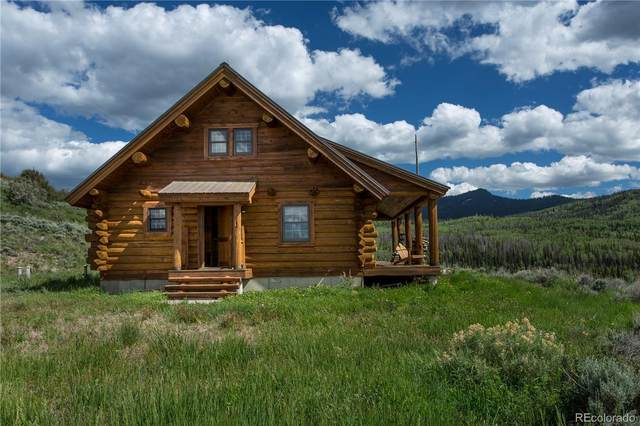 1695 Game Reserve Drive, Craig, CO 81625 (#2707042) :: The DeGrood Team