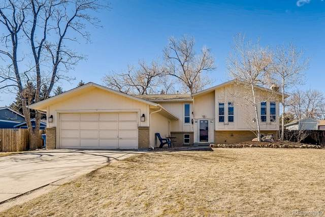5151 Beech Street, Arvada, CO 80002 (#2707579) :: Realty ONE Group Five Star