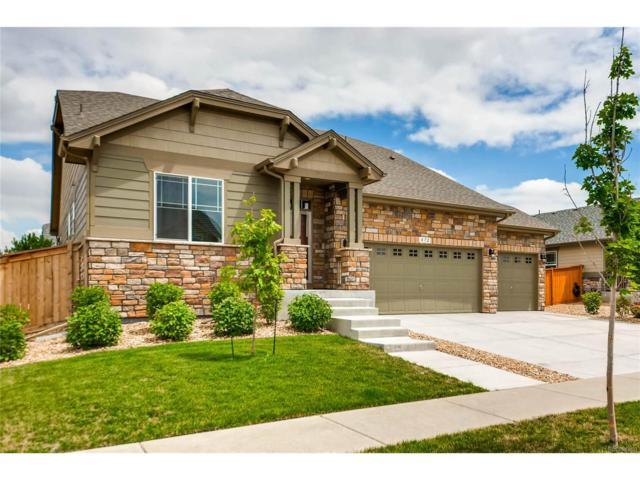 472 N Jackson Gap Way, Aurora, CO 80018 (#2707732) :: Thrive Real Estate Group