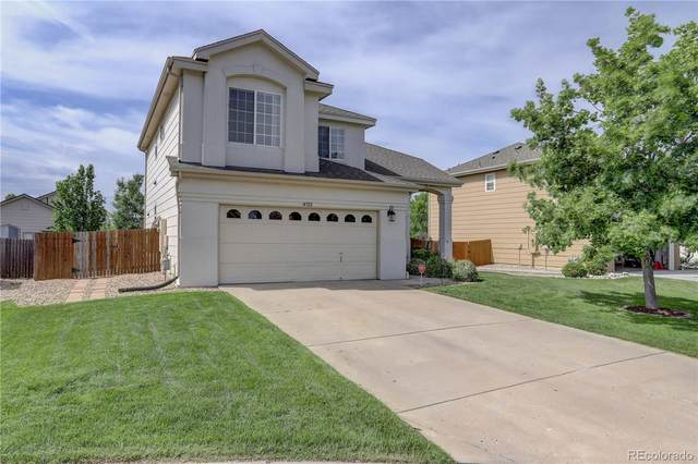 4712 E 125th Place, Thornton, CO 80241 (MLS #2708047) :: Bliss Realty Group
