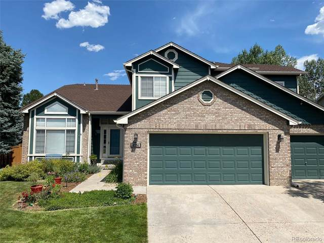 4714 Grand Valley Court, Castle Rock, CO 80109 (#2708491) :: Colorado Home Finder Realty