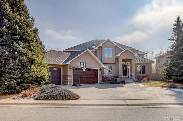 2048 Apache Lane, Lafayette, CO 80026 (#2708517) :: Realty ONE Group Five Star
