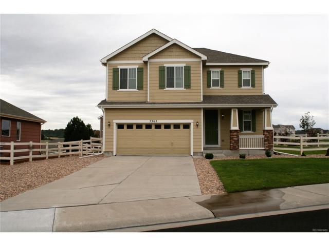 5362 Fawn Ridge Way, Castle Rock, CO 80104 (MLS #2708671) :: 8z Real Estate