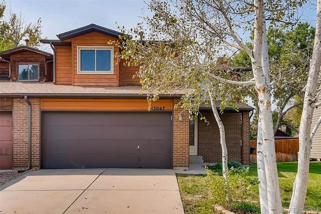13047 Garfield Drive, Thornton, CO 80241 (MLS #2709069) :: Kittle Real Estate