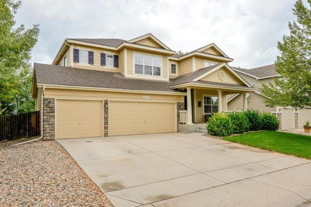 1842 Wood Duck Drive, Johnstown, CO 80534 (MLS #2709388) :: 8z Real Estate