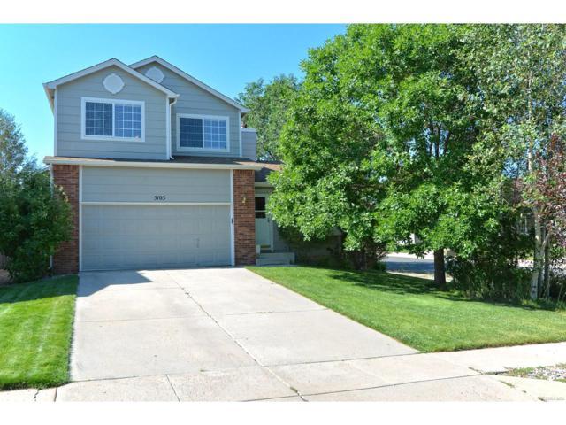 5105 Stellar Drive, Colorado Springs, CO 80923 (MLS #2709629) :: 8z Real Estate