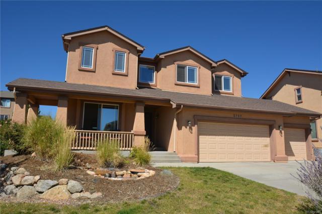 3767 Oak Meadow Drive, Colorado Springs, CO 80920 (#2710547) :: The Peak Properties Group