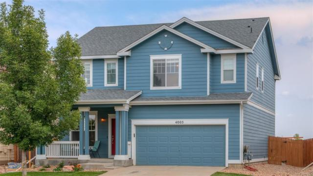 4005 Frederick Circle, Longmont, CO 80503 (#2710601) :: House Hunters Colorado