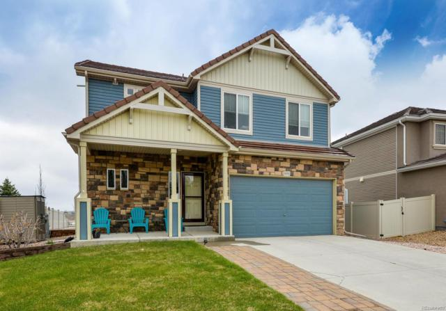 5079 Ridgewood Drive, Johnstown, CO 80534 (MLS #2710957) :: 8z Real Estate