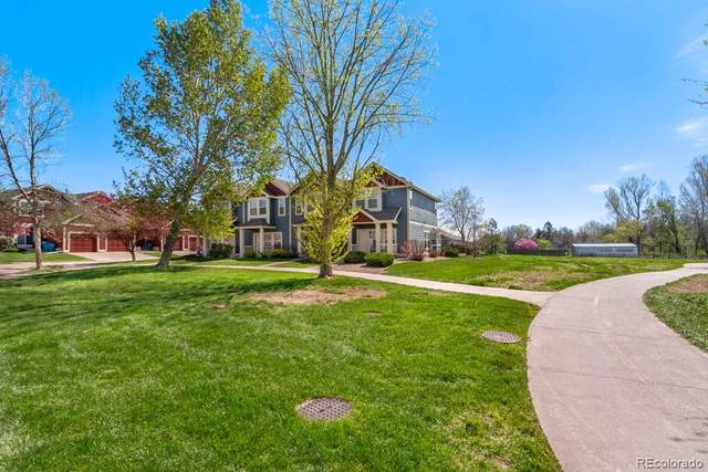 1650 Robertson Street, Fort Collins, CO 80525 (#2711257) :: Compass Colorado Realty
