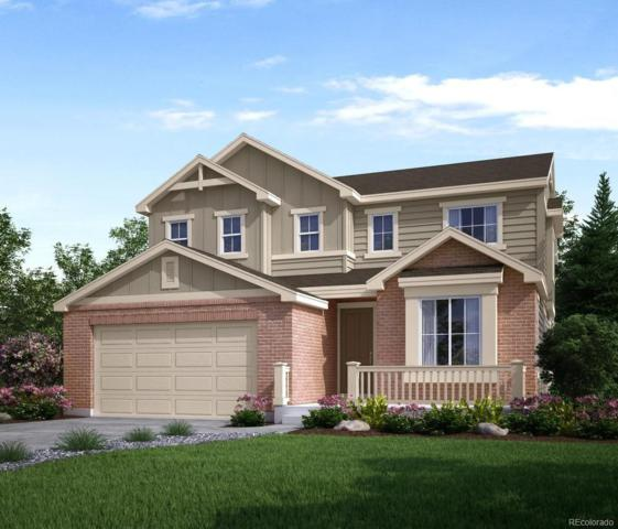 432 W 128th Place, Westminster, CO 80234 (#2711355) :: The Dixon Group