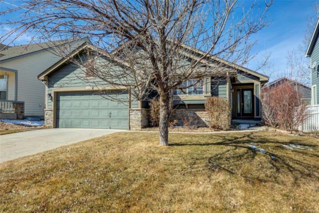 10255 Dresden Street, Firestone, CO 80504 (MLS #2711375) :: 8z Real Estate