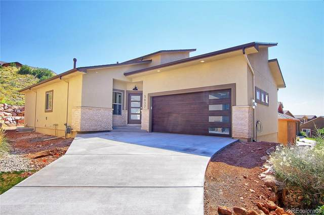 5637 Majestic Drive, Colorado Springs, CO 80919 (MLS #2711431) :: 8z Real Estate