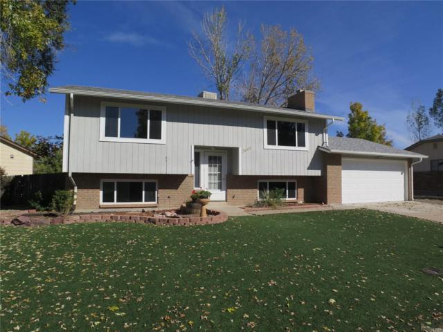 7449 W Fremont Avenue, Littleton, CO 80128 (#2711530) :: RE/MAX Professionals