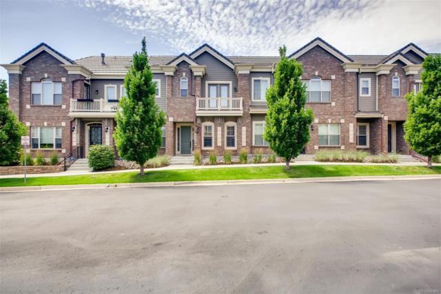 9256 Mornington Way, Lone Tree, CO 80124 (#2711670) :: HomeSmart Realty Group