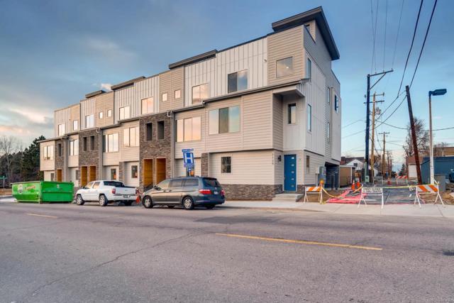 1125 E Hampden Avenue E, Englewood, CO 80113 (#2711913) :: Colorado Home Finder Realty