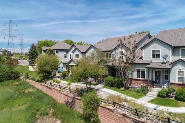 740 S Depew Street, Lakewood, CO 80226 (#2712056) :: The Peak Properties Group