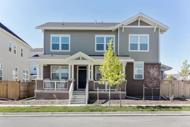 5446 W 97th Court, Westminster, CO 80020 (#2712492) :: HomePopper