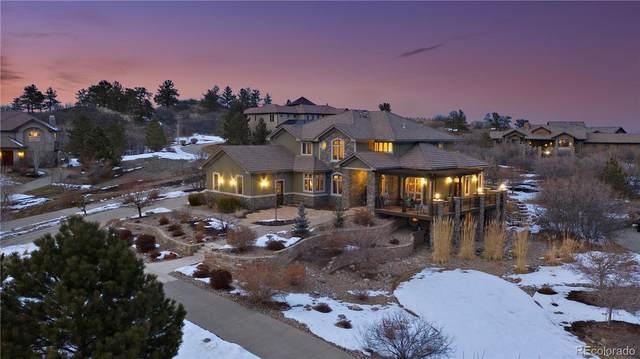 4907 Wilderness Place, Parker, CO 80134 (MLS #2712696) :: 8z Real Estate