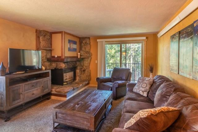 212 County Road 702 #1621, Winter Park, CO 80482 (#2712728) :: The Healey Group