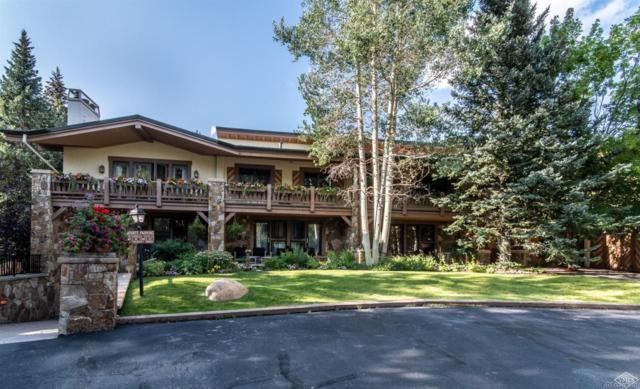 83 Willow Place #1, Vail, CO 81657 (#2713135) :: The Griffith Home Team