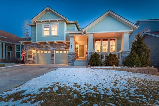 23996 E Willowbrook Avenue, Parker, CO 80138 (#2713161) :: The Peak Properties Group