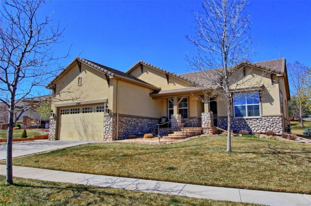 16545 Chesapeake Drive, Broomfield, CO 80023 (#2713329) :: The Peak Properties Group