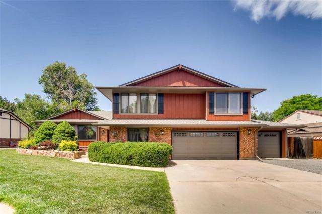 335 S 23rd Avenue, Brighton, CO 80601 (MLS #2713703) :: Kittle Real Estate