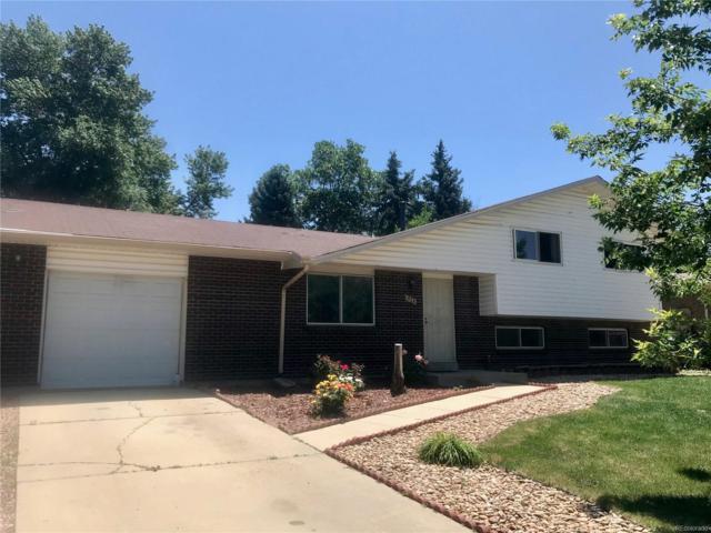 974 S Macon Street, Aurora, CO 80012 (#2714509) :: Bring Home Denver
