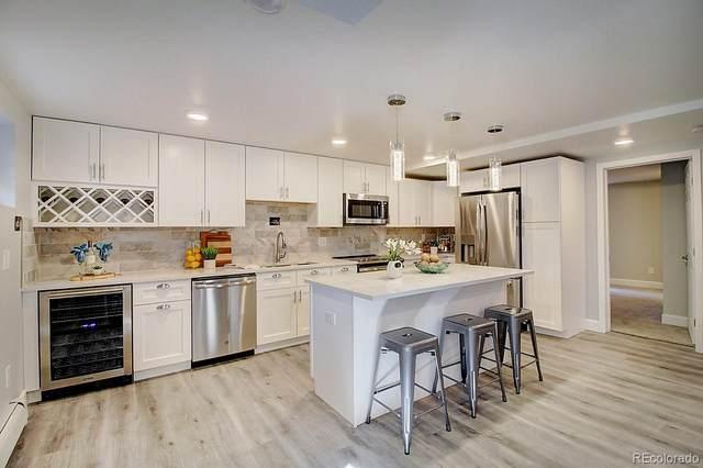 1755 N Gilpin Street A, Denver, CO 80218 (MLS #2714538) :: 8z Real Estate