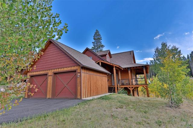 1200 Rendezvous Road, Fraser, CO 80442 (#2714553) :: The DeGrood Team