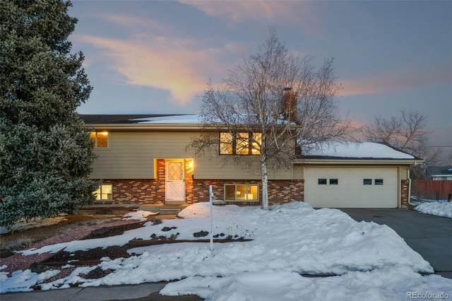 12809 E Nevada Circle, Aurora, CO 80012 (#2714758) :: Arnie Stein Team | RE/MAX Masters Millennium