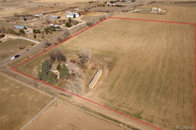 4321 E County Road 48, Fort Collins, CO 80524 (MLS #2714803) :: 8z Real Estate