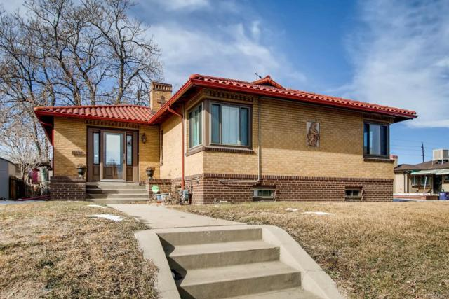 4635 Federal Boulevard, Denver, CO 80211 (#2714851) :: The Griffith Home Team