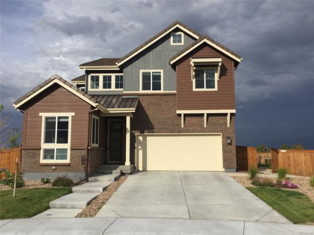 10991 Big Stone Circle, Parker, CO 80134 (#2714885) :: HomePopper
