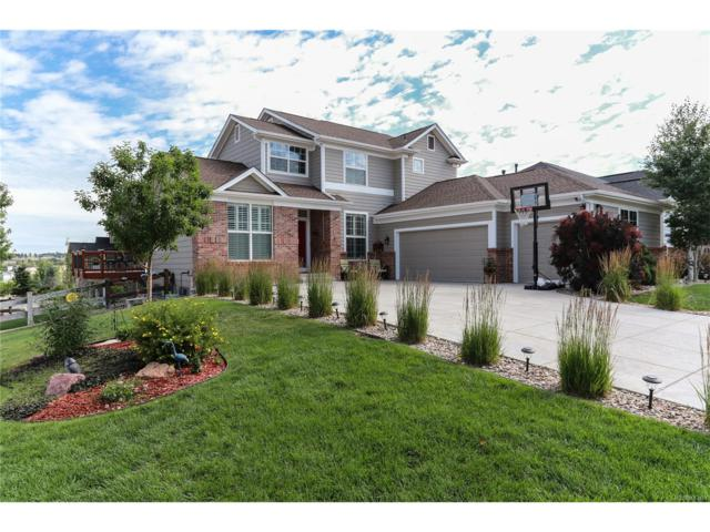 23431 E Holly Hills Way, Parker, CO 80138 (MLS #2715041) :: 8z Real Estate