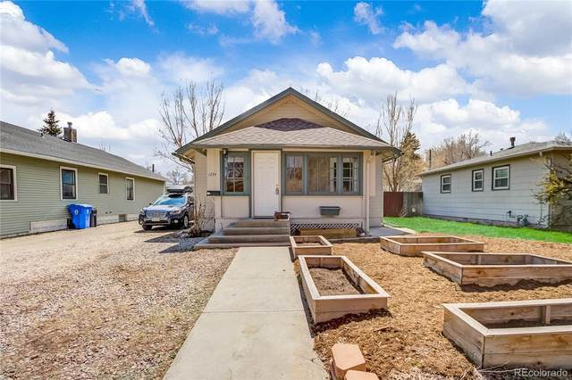 1234 E 3rd Street, Loveland, CO 80537 (MLS #2715045) :: 8z Real Estate