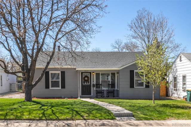 4559 S Pearl Street, Englewood, CO 80113 (MLS #2715082) :: 8z Real Estate