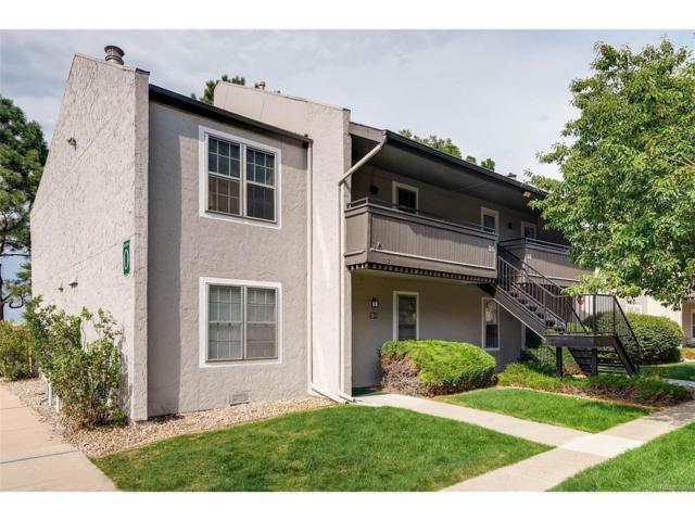 7110 S Gaylord Street O5, Centennial, CO 80122 (#2715245) :: The Peak Properties Group