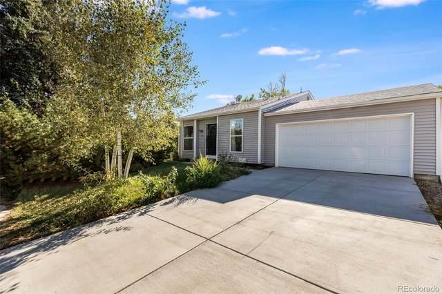 1763 Cathay Street, Aurora, CO 80011 (MLS #2715266) :: 8z Real Estate