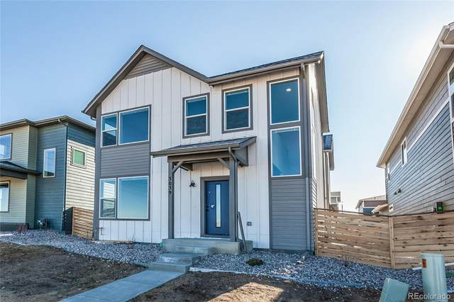 5696 Jedidiah Drive, Timnath, CO 80547 (#2715450) :: The Healey Group