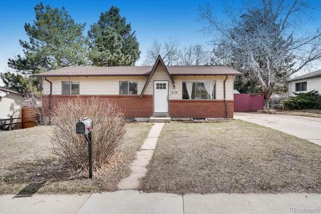 310 Orion Street, Golden, CO 80401 (#2715792) :: The Peak Properties Group