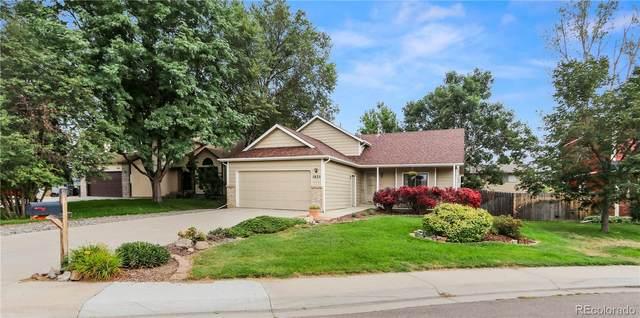 1635 Foster Drive, Longmont, CO 80501 (MLS #2715970) :: 8z Real Estate