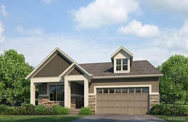 27020 E Cedar Avenue, Aurora, CO 80018 (MLS #2716220) :: 8z Real Estate