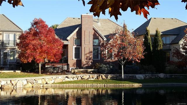 8716 E Iliff Drive, Denver, CO 80231 (#2716532) :: The Peak Properties Group