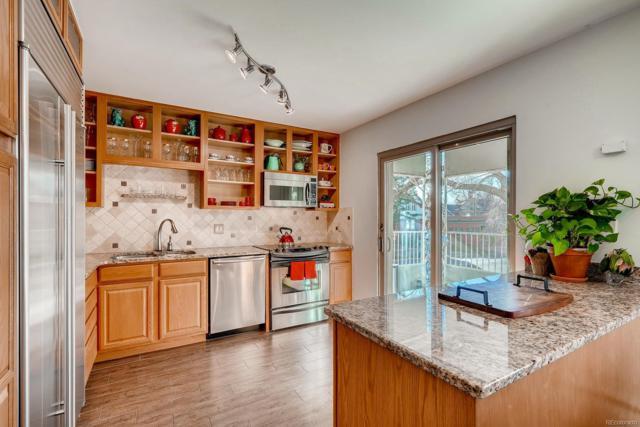 1200 N Humboldt Street #203, Denver, CO 80218 (#2716903) :: Mile High Luxury Real Estate