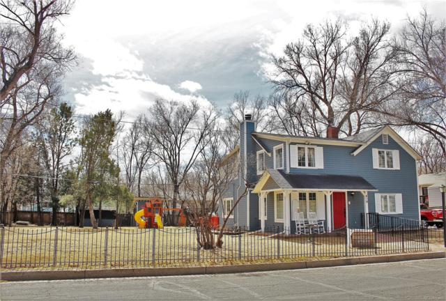 419 W Van Buren Street, Colorado Springs, CO 80907 (#2716911) :: The Peak Properties Group