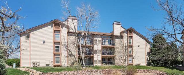 2575 S Syracuse Way #303, Denver, CO 80231 (#2717037) :: The Griffith Home Team